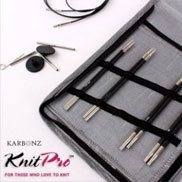 니트프로 카본즈(Karbonz) 조립식바늘 디럭스세트